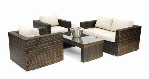 Rattan Brown Furniture