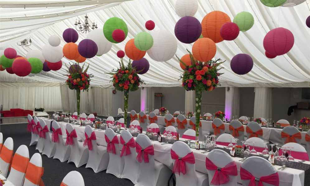 Event hire in the midlands bybrook furniture event hire tableware wedding party junglespirit Images