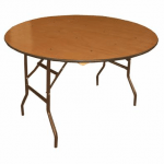 5ft 6 Round Table