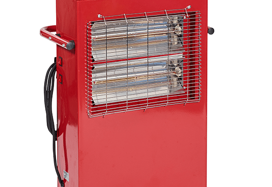 Red Heater