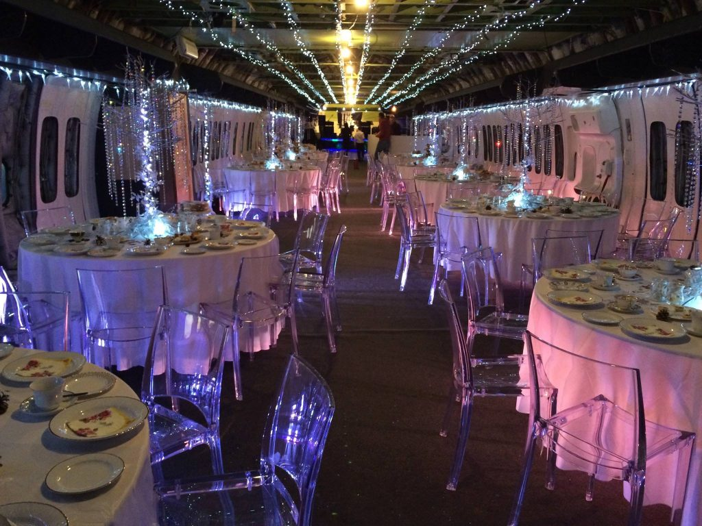 Event Decoration Hire