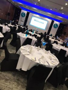 Radisson Blu Corporate Event