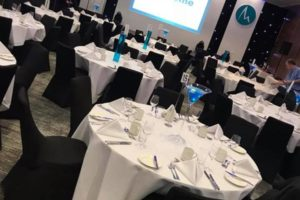 Radisson Blu Corporate Event
